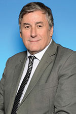 Neil Chambers – Lay Member  (Audit and Governance) picture