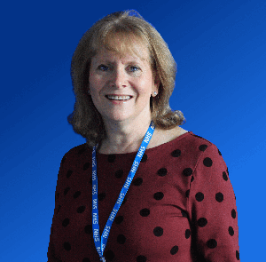 Sally Young – Director of Corporate Governance,  Communications and Engagement (Non Voting Member) picture
